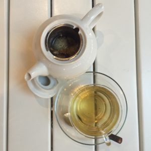 Using Green Tea to Treat Acne? Here's my Result and Scientific Take!